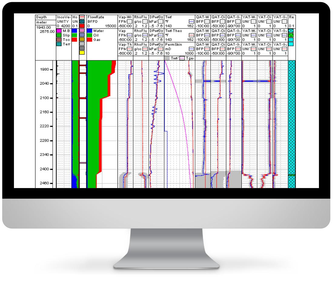 Service - Log_Interpretations - Interpretive Software Consulting